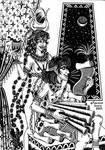 Hormahis and Bertrery by talfar