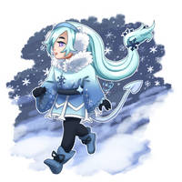 [ArtFight] Frost