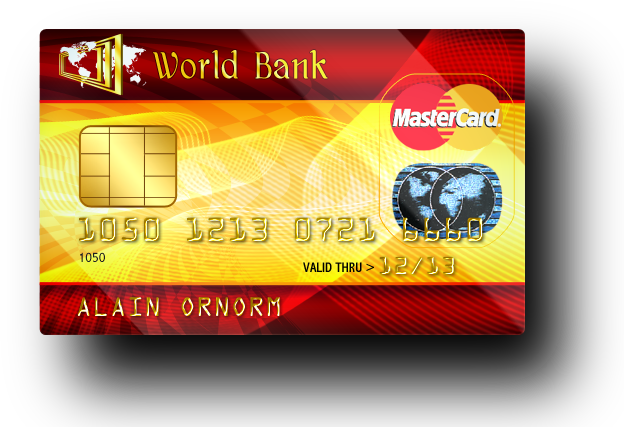 bank credit cards woodforest card