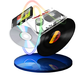 My Music dock icon by Ornorm on DeviantArt