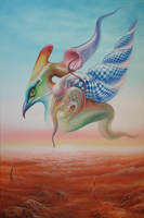 Exotic Bird II by Putnik