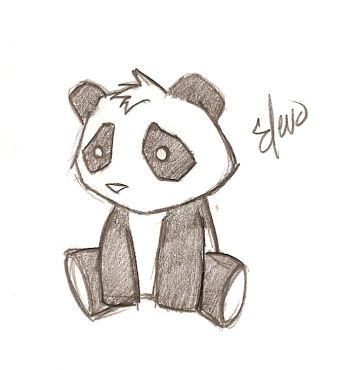 something cute to draw - 427×440
