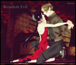 Resident Evil [ i Hate to love u ]