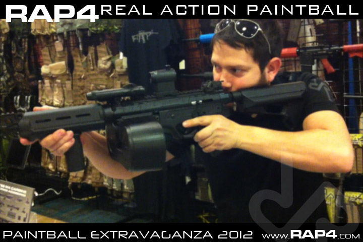 Real Action Paintball - Rua Salvador, N° 37 - Igapó, Natal, Rio Grande do Norte - Rated based on Reviews