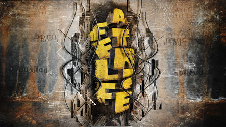 Afterlife by Lacza