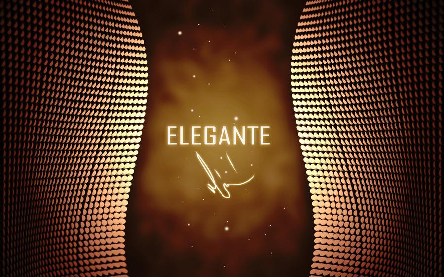 Elegante by Lacza