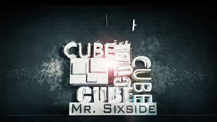 Mr Sixside v.1 by Lacza