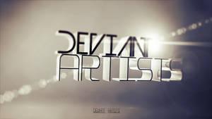 Deviant Artists
