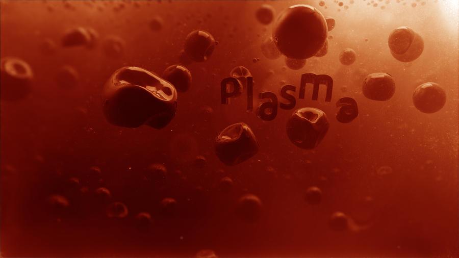Plasma by Lacza