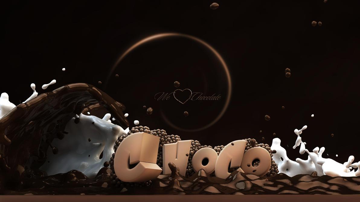 87 percent Dark Noir Chocolate by Lacza