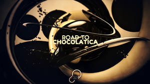 Road To Chocolatica by Lacza