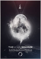 The Moonwalker by Lacza