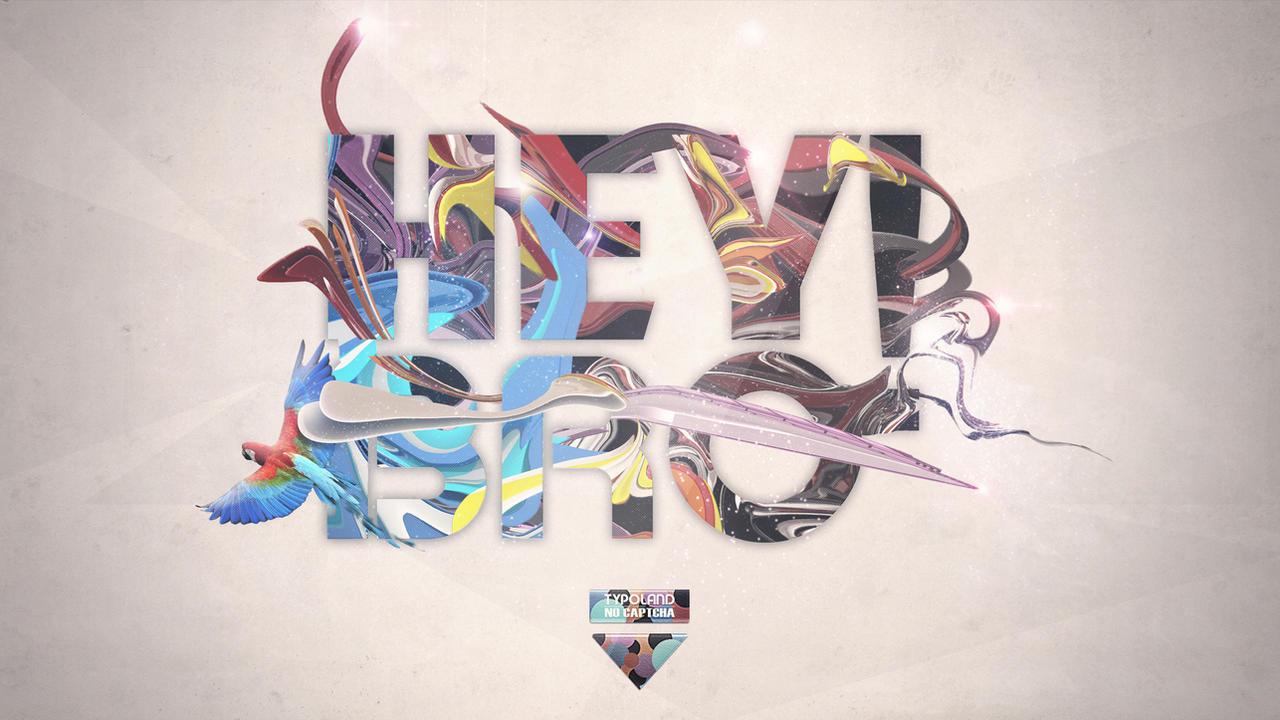 HeyBro ! by Lacza