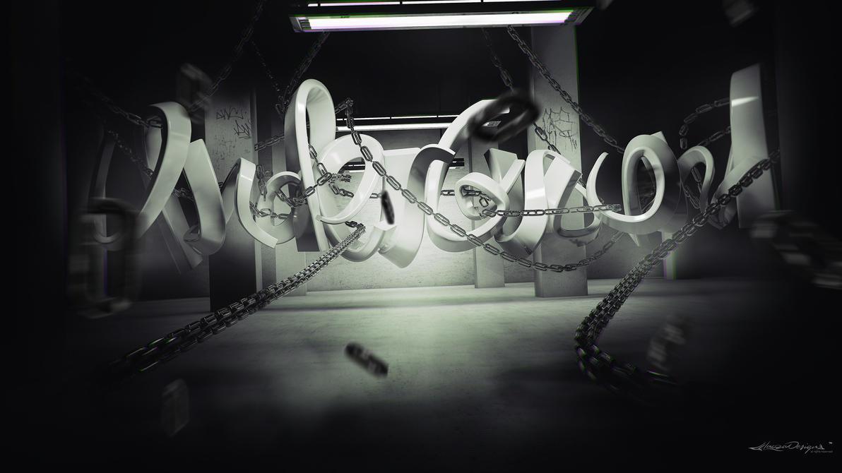 Underground by Lacza