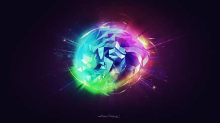 Polysphere by Lacza