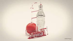 Coca Cola 2015 by Lacza