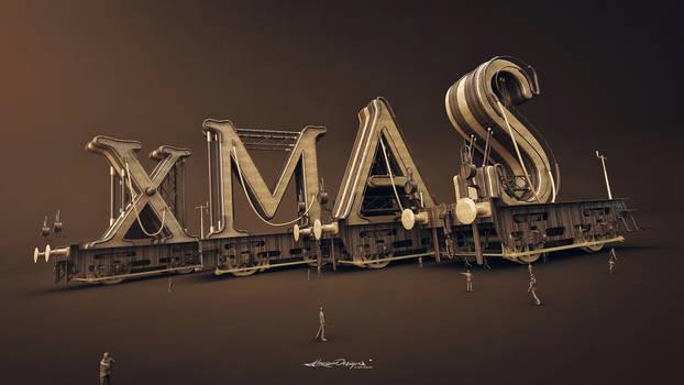 Xmas 2016 by Lacza