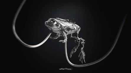 Incubator by Lacza