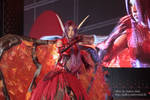 Cosplay-League of Legends