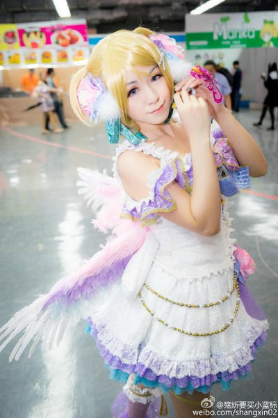 Cosplay - Love Live by PipiChu0226