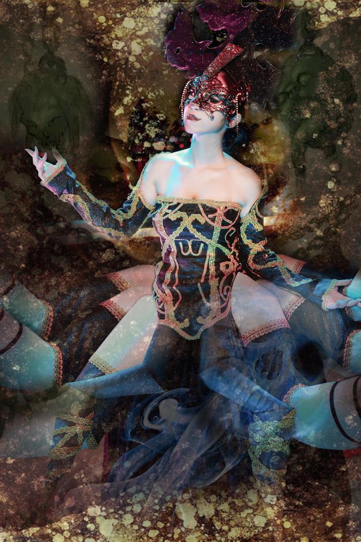 Cosplay - Diablo III by PipiChu0226