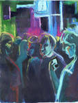 Crowded Nights