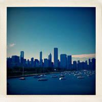 Chicago FSA by jonniedee