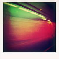 Life is a Blur by jonniedee