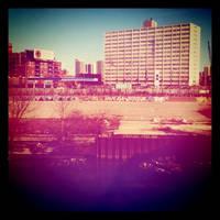 Stanton Park by jonniedee