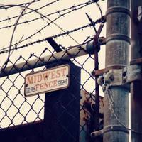 Midwest Fence by jonniedee