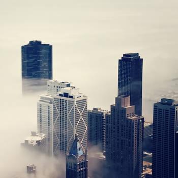 Chicago by jonniedee