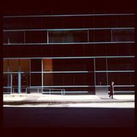 Walk On By by jonniedee