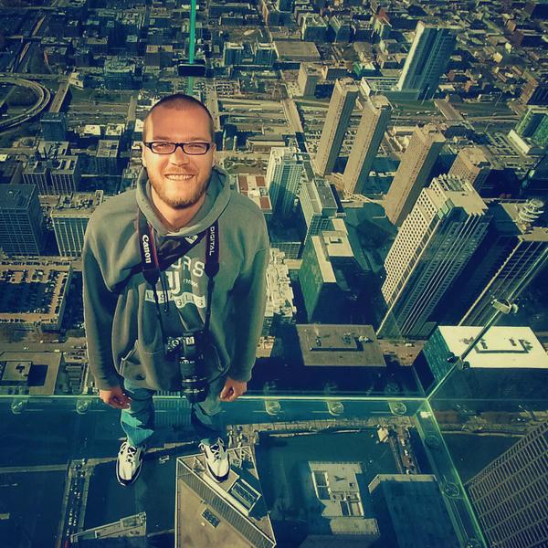 Chicago Sky Deck ID by jonniedee