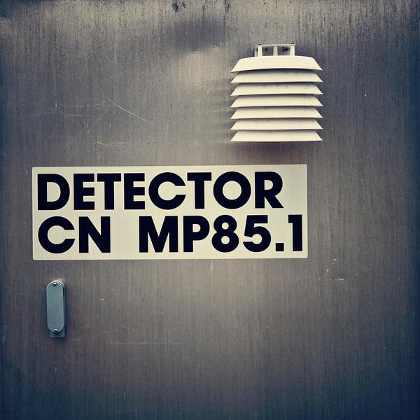 Detector by jonniedee