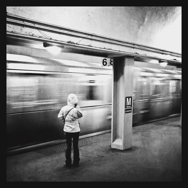 68 Monroe by jonniedee