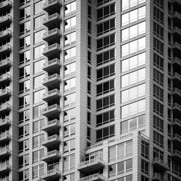 Walls Of Glass by jonniedee