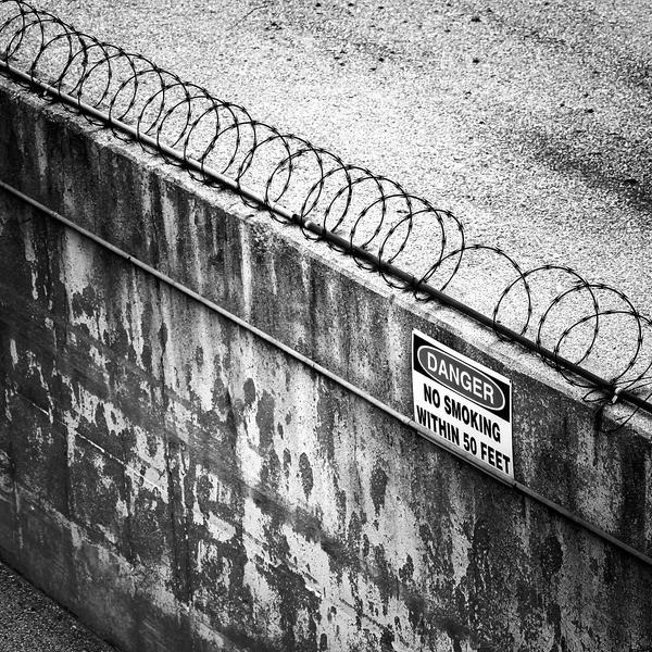 Danger by jonniedee