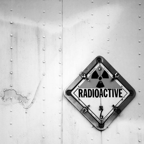 Radioactive by jonniedee