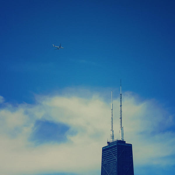 Over Antenna by jonniedee