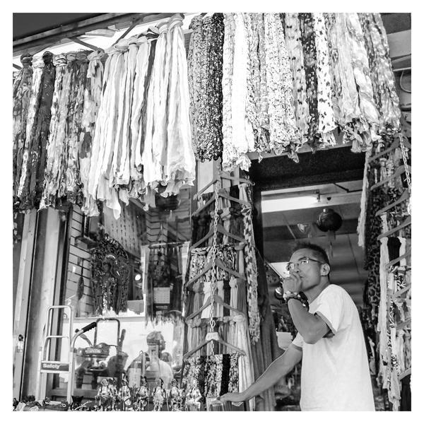New York Chinatown 039 by jonniedee