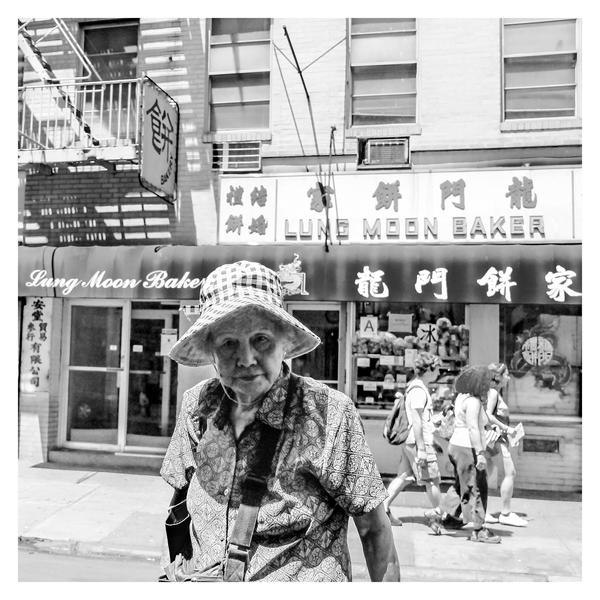 New York Chinatown 042 by jonniedee