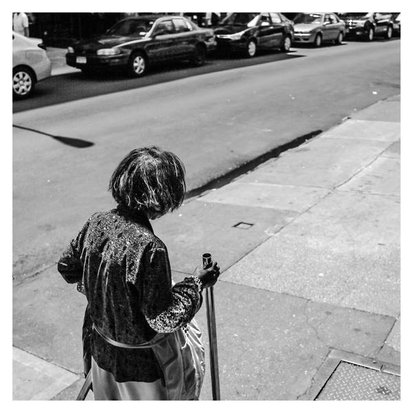 New York Chinatown 071 by jonniedee