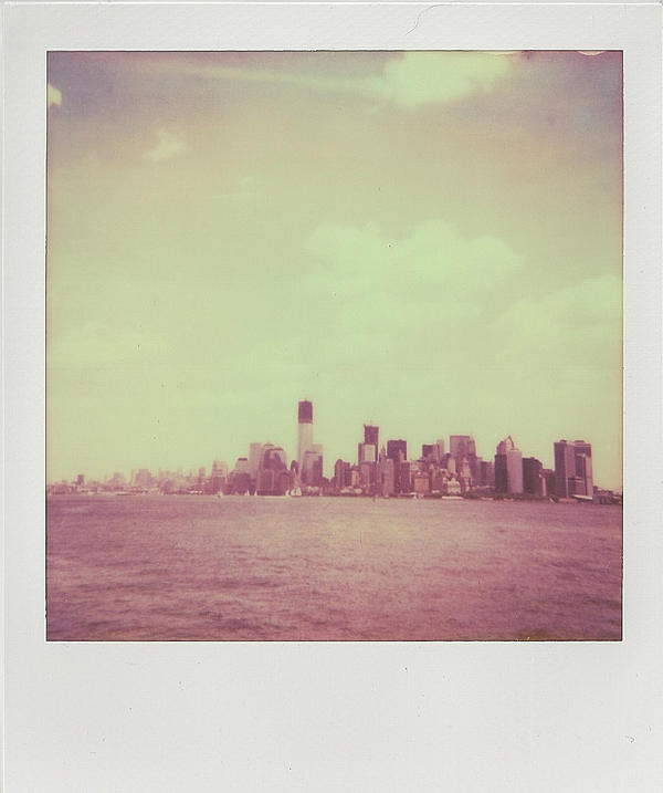 New York City by jonniedee