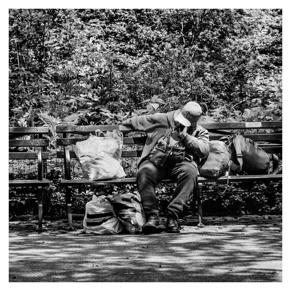 Central Park 5 by jonniedee