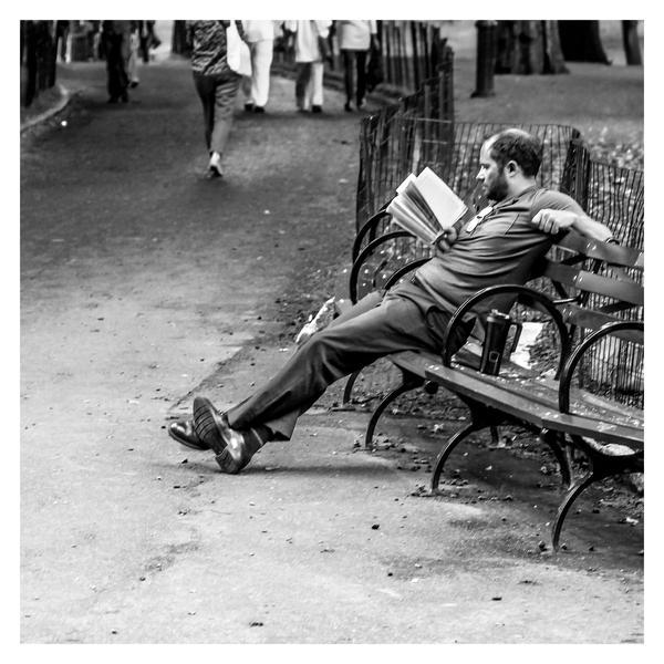 Central Park 2 by jonniedee