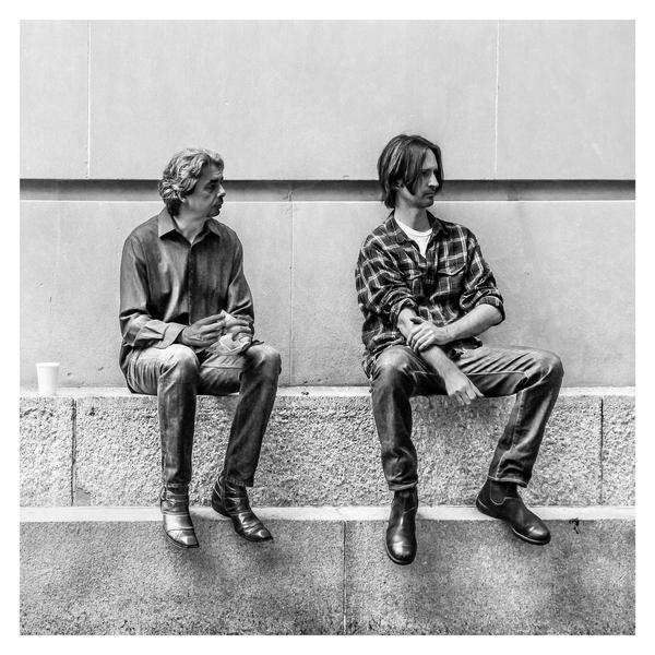 Wall Sitters by jonniedee