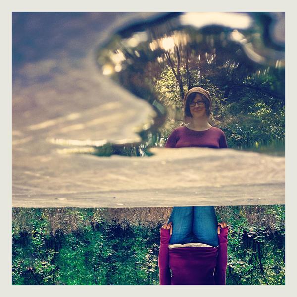Pinewoods Girlfriend by jonniedee