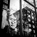 John in the Window