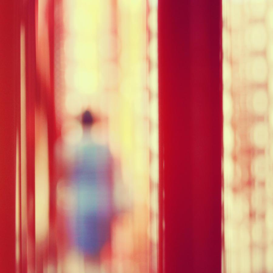 Under Millennium Bridge by jonniedee