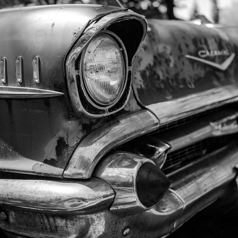 Chevy by jonniedee